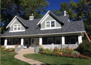Luxury Roofing in Denver, CO