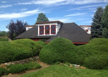 Replaced Roofing in CO Springs