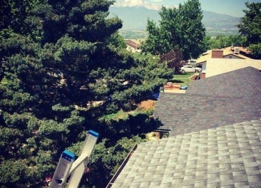 CO Springs Roof