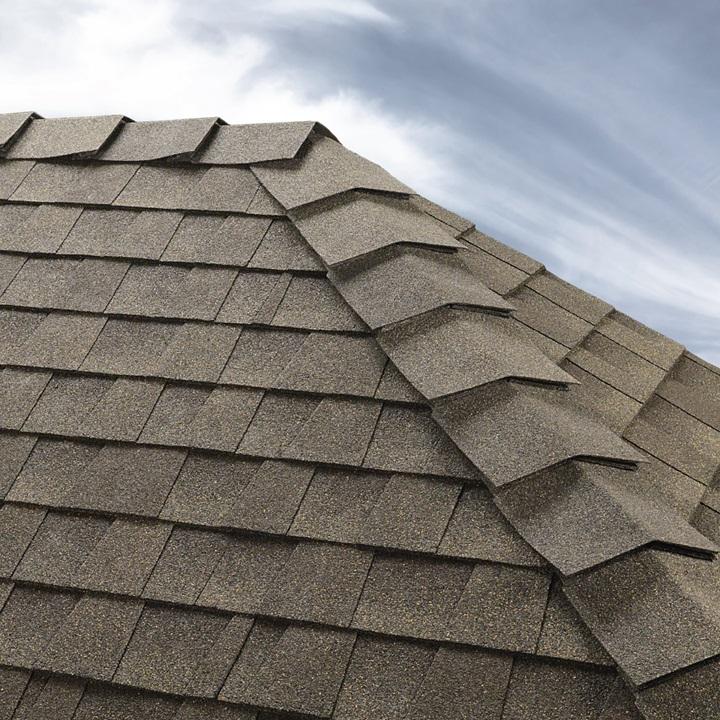 Asphalt Roof Shingles Colorado Springs