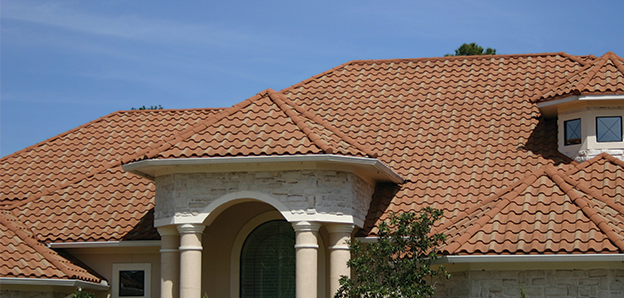Concrete Roof Tiles Colorado Springs Krueger Brothers