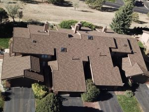 Roofing Contractors Colorado Springs