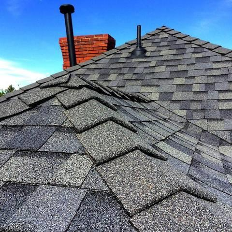 Roof repair in Colorado Springs