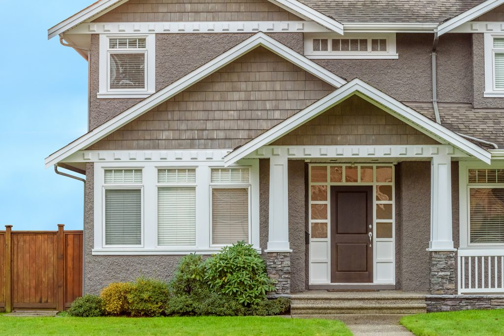 Home Window Replacement Colorado Springs, Colorado
